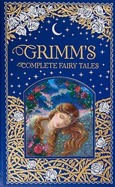 Booktopia has Grimm's Complete Fairy Tales, Barnes & Noble Leatherbound Classic Collection by Brothers Grimm. Buy a discounted Hardcover of Grimm's Complete Fairy Tales online from Australia's leading online bookstore. Rumpelstiltskin, Brothers Grimm, Grimm Fairy Tales, Book Cover Art, Classic Collection, Fiction Books, Book Club Books, Goblin, Large Prints