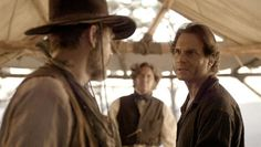 Texas Rising: From the Ashes
