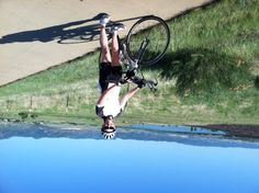 biking Colorado