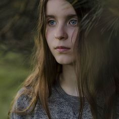 First post 😊 Hello Instagram! 💕 #poland #polishmodel #polishbeauty #polishgirl #naturalbeauty #blueeyes #forest #nature #oldphoto #model #teenmodel Natural Beauty from BEAUT.E