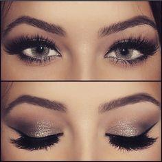 #makeup #olhos #sobrancelha #amei #style #ideias #inspiração #tendencia #moda #feminina #blogger #girl