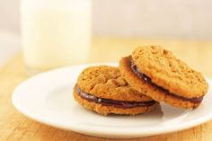 Pin for Later: 13 Kid-Friendly Passover Desserts That Move Beyond the Canned Macaroon Peanut (or Almond) Butter and Jelly Sandwich Cookies