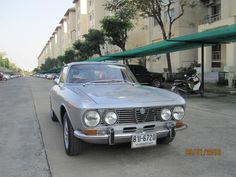 Idea: How about Photos of 105 GT's only? - Page 47 - Alfa Romeo Bulletin Board & Forums