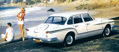 1960 Plymouth Valiant https://en.wikipedia.org/wiki/Plymouth_Valiant