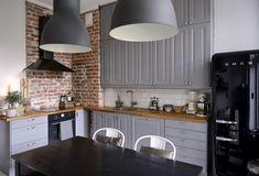 Grey kitchen_Norway