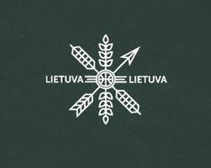 Lietuva by Julius Seniunas
