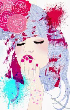 Hajin Bae(soulist-aurora)(배하진)(I)... | Kai Fine Art