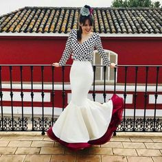 N/A Spanish Fashion, My Wardrobe, Plus Size, Costumes, Formal Dresses, Beautiful, Templates, Spanish Dress, Blouse And Skirt