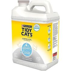 Tidy Cat Litter