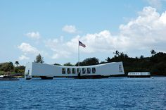 Pearl Harbor.......This was worth the time to visit!!