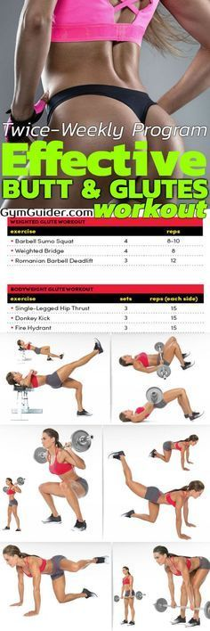 Tone Your Butt: Double The Glute Workout For Double The Results 👈💪🙏 6 Body weight and low weight Exercises Targeting Your and The - Perform each in order for the length of time indicat. Mental Training, Weight Training, Training Tips, Strength Training, Training Equipment, Toning Workouts, Butt Workout, Cardio Abs, Loose Weight