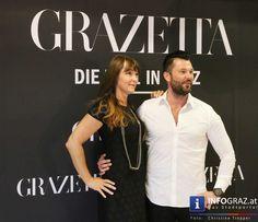 Grazetta - Das Magazin präsentierte die neueste Ausgabe im historischen Schlüsselmuseum in Graz - 045