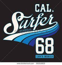 Resultado de imagen para vintage surfing designs t shirts