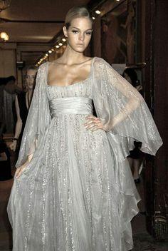 Etheral Wedding Dress