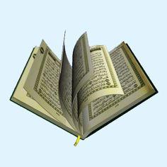 Qui est l'auteur du Coran? (partie 3 de 3): Les paroles de Satan ou les paroles de Dieu? - La religion de l'Islam