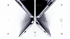 OPPO Find X on Behance Microsoft Icons, Print Ads, Banner Design, Science And Technology, Behance, Layout, Graphic Design, Abstract, Creative