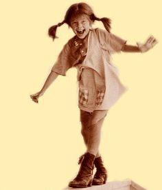 Remembering the Pippi Longstocking Book and Movie by swedish author Astrid Lindgren. Nostalgia 70s, Pippi Longstocking, Bathing Costumes, Female Characters, Fictional Characters, Comedy Tv, Roald Dahl, Love Reading, My Childhood