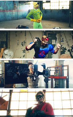 "Don't Stop 》after watching the dont stop video i started to think ""i cant believe im dedicating my whole life to 4 idiots"" but hey no regrets"