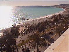 Nice - French Riviera ...... the law of attraction