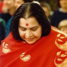Sahaja Yoga Meditation, Shri Mataji, Divine Mother, Self Realization, Spiritual Gifts, S Pic, Pure Products, Ganesh, Portrait
