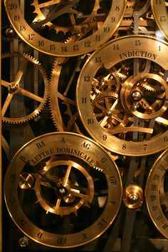 Time is a brisk wind, for each hour it brings something new... but who can understand and measure its sharp breath, its mystery and its design? ~ Paracelsus