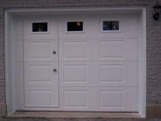 Garage Doors Garage And Window On Pinterest