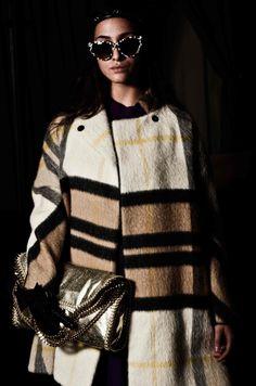 fashion styling -