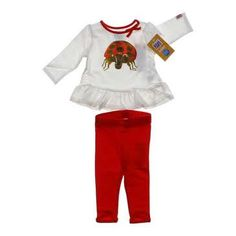 Fun Ladybug Outfit for Sale on Swap.com