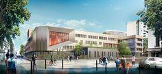 Leboucq l Collège l Choisy | inui