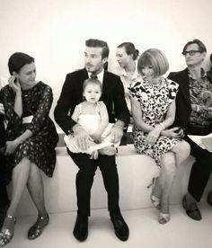 Harper Beckham! :-)