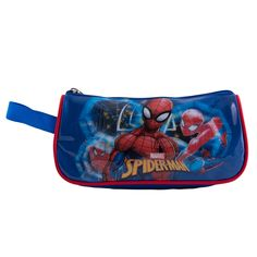 Penar textil Spiderman Textiles, Fanny Pack, Spiderman, Disney, Bags, Fashion, Character, Hip Bag, Spider Man