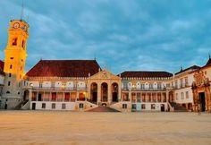 Universidade de Coimbra