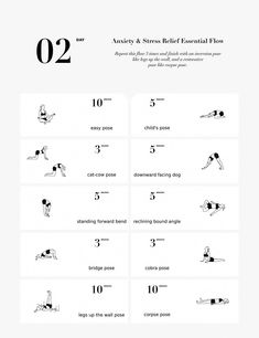 health fitness - Anxiety And Stress Relief Essential Flow DStress Edition Full Body Hiit Workout, Fitness Workout For Women, Dumbbell Workout, Toning Workouts, Fit Board Workouts, Yoga Fitness, At Home Workouts, Health Fitness, Hiit Abs
