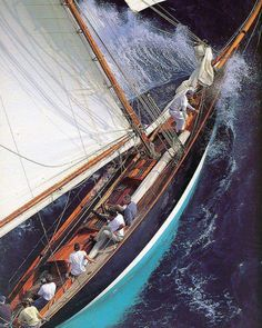 Yachtmasters