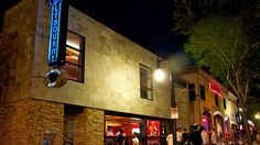 Weekly Guide to Campus Bars #HCIllinois