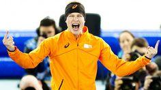 Kramer: dit was wel vakwerk, hoor - NOS Olympische Spelen Sotsji 2014