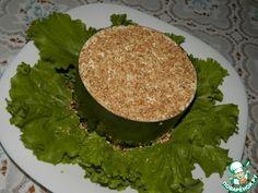 """Салат """"Гуцулочка"""" ингредиенты"""