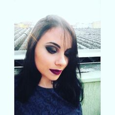 Maquiagem feita por mim 😍💗✨ Interesse, entrar em contato no WhatsApp: (11) 98019-5568
