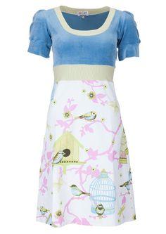 Køb One Off kjole Daisy Doll online hos Denckerdeluxe.dk - NYHED