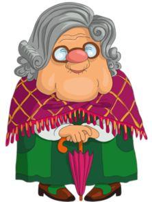 "Photo from album ""Семья"" on Yandex. Cartoon Pics, Cartoon Drawings, Cute Cartoon, Cartoon Grandma, Character Illustration, Illustration Art, People Illustration, Children's Book Characters, Fall Coloring Pages"
