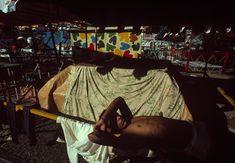 Miguel Rio Branco Salvador de Bahia. 1984. Magnum Photos Photographer Portfolio