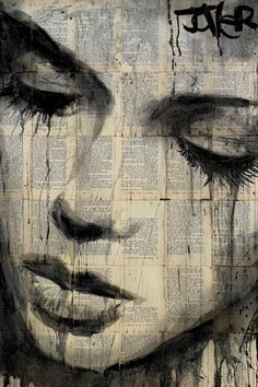 Arrows Art Print by Loui Jover — iCanvas