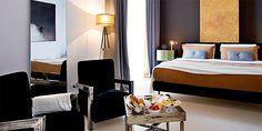 PiazzadiSpagna 9, Tridente, Rome, Italy Hotel Reviews | i-escape.com