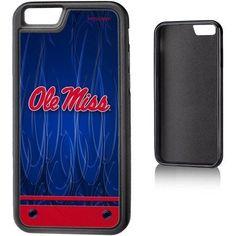 Mississippi Ole Miss Rebels Apple iPhone 6 (4.7 inch) Bumper Case