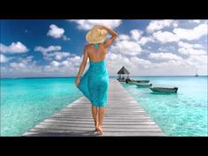 Baby Come Back (Bossa Version) - Monique Kessous *Relaxing Bossa Lounge ...