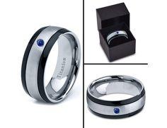Hey, I found this really awesome Etsy listing at https://www.etsy.com/listing/204162811/titanium-wedding-band8mmmens-wedding
