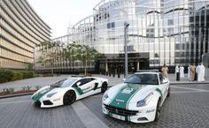 Dubai  Police Cars Fast And Furious