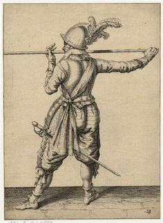85-Jacob De Gheyn