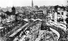 O Porto e arredores em 70 imagens (muito) antigas – Observador