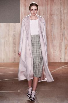 Roksanda Ilincic Fall 2013 RTW Collection - Fashion on TheCut